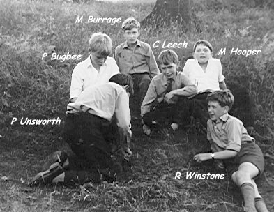 7cf6e00dd Leech Mather Family - Ken and Faith(Fay) and family/Wittenham Clumps ...